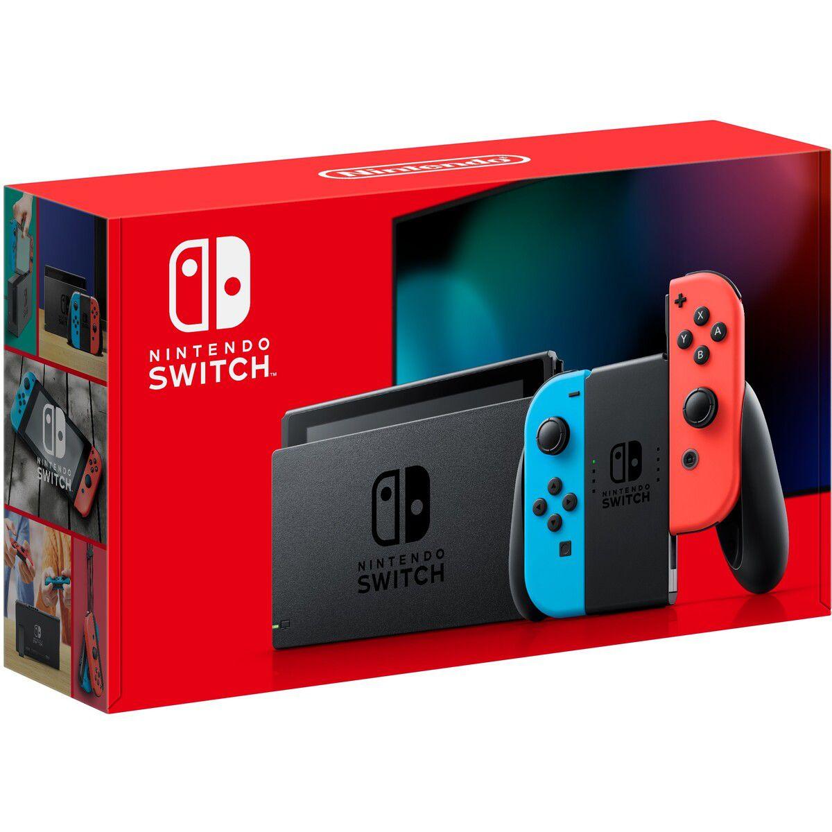 Console Nintendo Switch 32gb