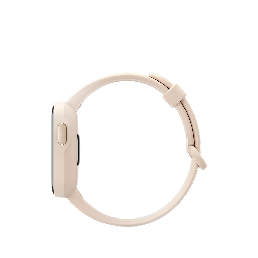 SmartWatch Mi Watch Lite - Branco Marfim