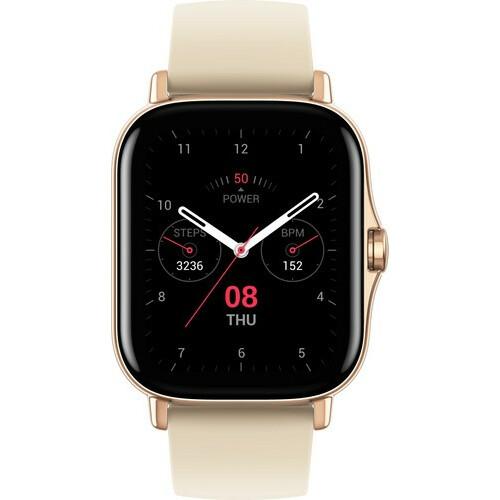 Smartwatch Xiaomi Amazfit GTS 2 - Dourado