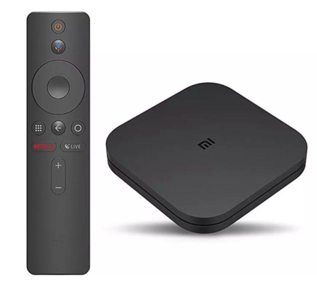 TV Box Xiaomi Mi Box S