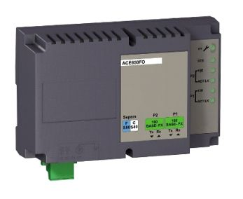 59658 - MODULO DE COMUNICACAO IEC61850 COM 2