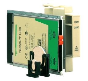 TSXMRPP384K - CARTAO PCMCIA DE EXT DE MEMORIA SRAM  PARA TSX PREMIUM384KB