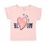 Blusa Infantil Bloom- By Gus