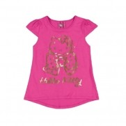 Blusa Infantil Hello Kitty- Sanrio