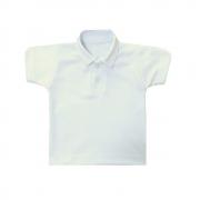 Blusa Polo Infantil - Piquet M/C