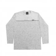 Camiseta Infantil M/L - Hommer