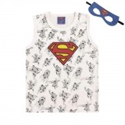 Camiseta Infantil Super Man - Marlan