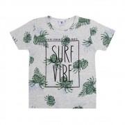 Camiseta Infantil Surf Vibe - By Gus