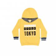 Casaco Infantil Tokyo - Minore