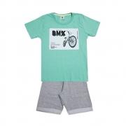 Conjunto Infantil BMX - By Gus