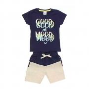 Conjunto Infantil Good Mood - By Gus