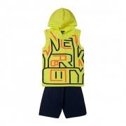 Conjunto Infantil NYC - Ollelê