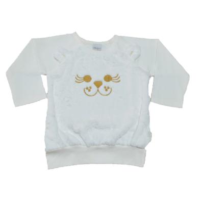 Blusa Infantil Pêlo- Color Mini