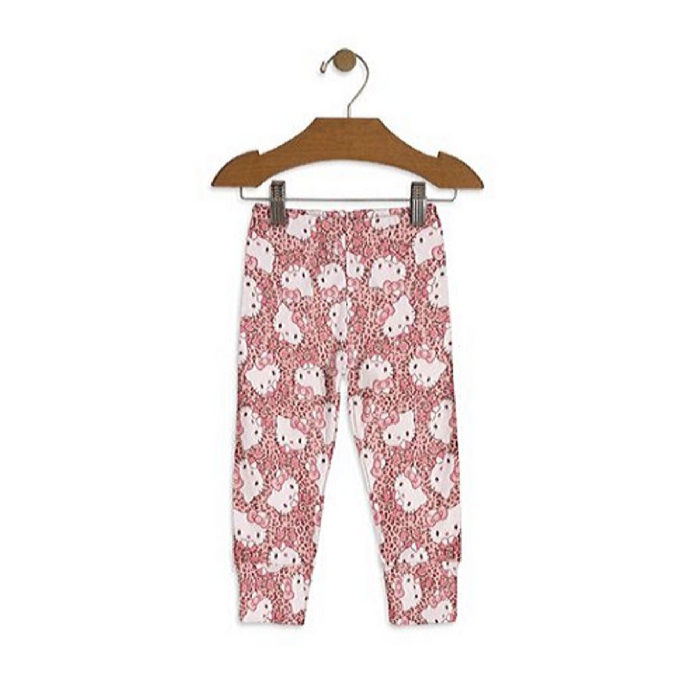 Calça Bebê Menina Hello Kitty -Sanrio