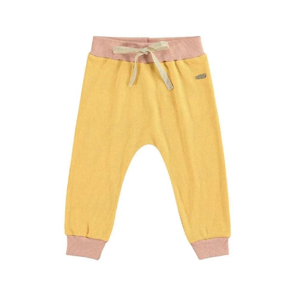 Calça Infantil Bicolor- Marlan
