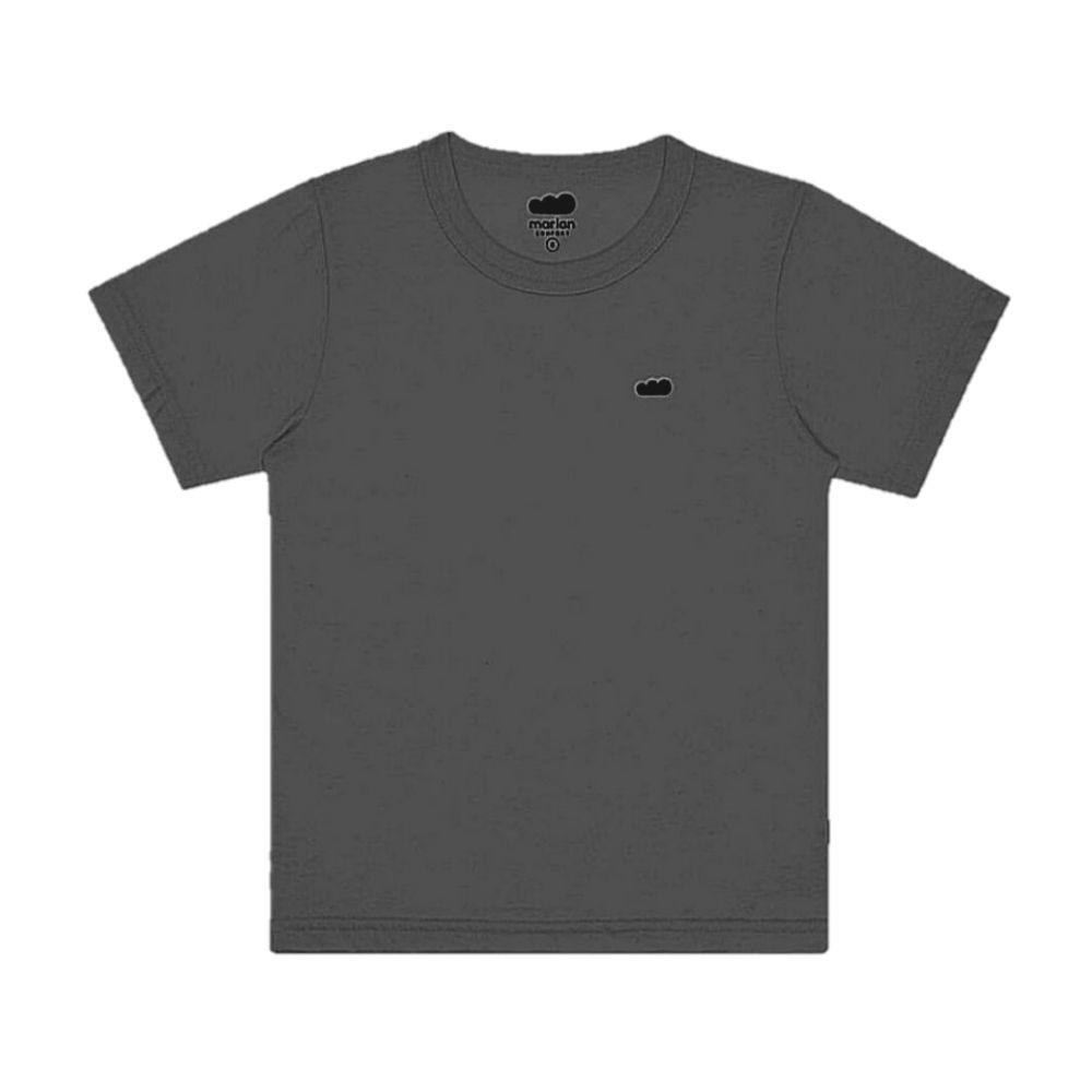 Camiseta Infantil Basic - Marlan