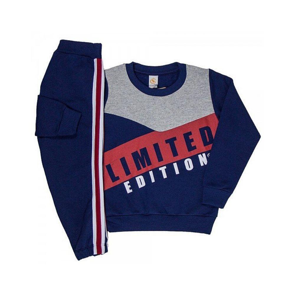 Conjunto Infantil Limited Edition- Costão Mini