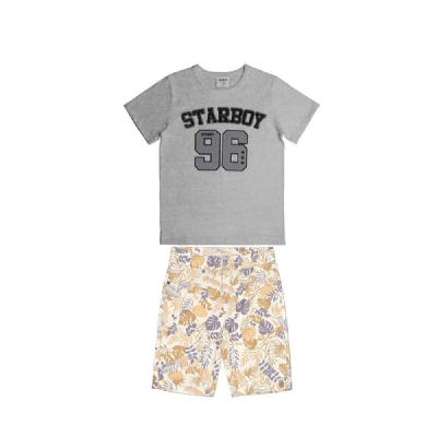 Conjunto Infantil Starboy - Rovitex Kids