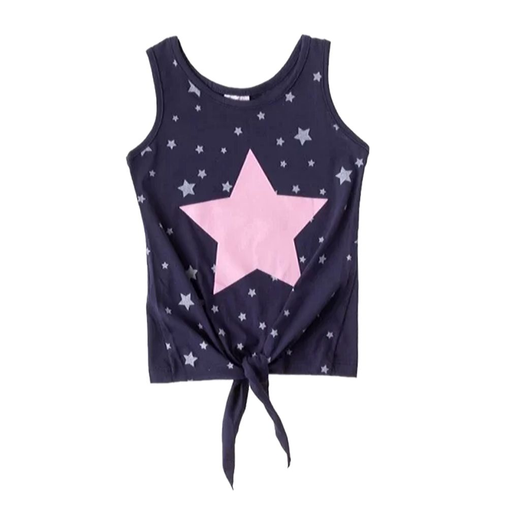 Cropped Infantil Star-Ollelê Little