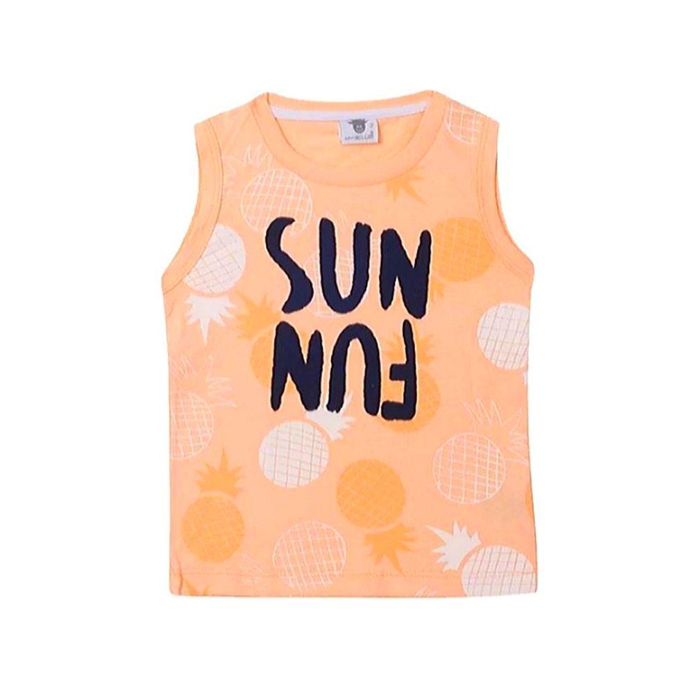 Regata Infantil Sun Fun- By Gus