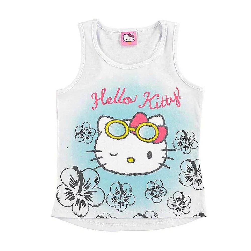 Regata Infantil Tropical Hello Kitty - Marlan