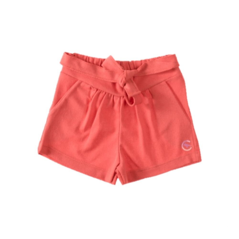 Short Infantil Basico - Costão Mini