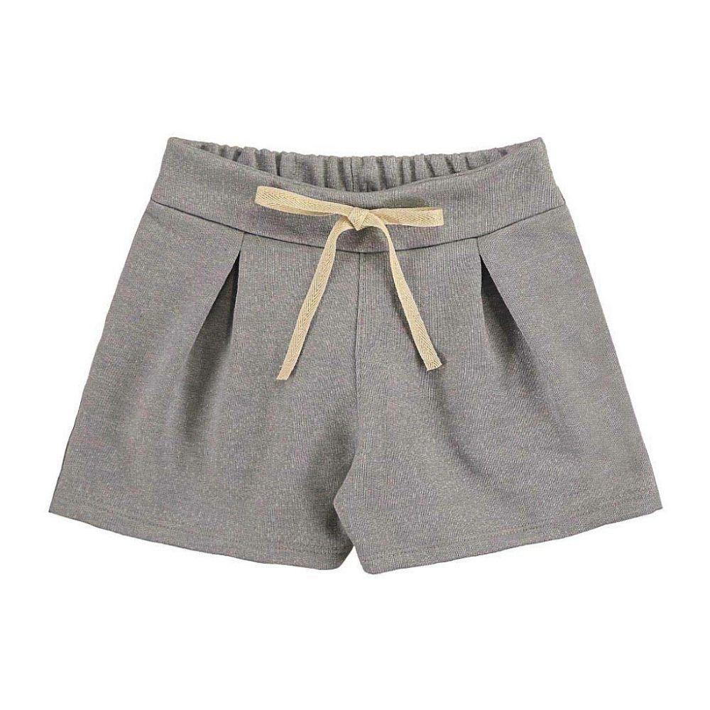 Short Infantil Flamê - Marlan