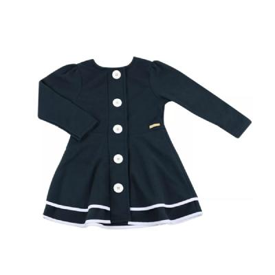 Vestido Infantil Soft - By Gus