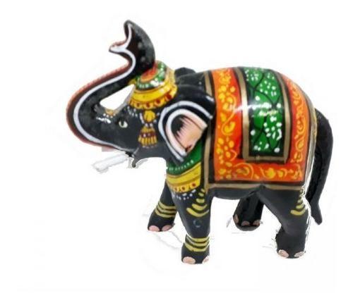 Elefante Indiano Para Decoração