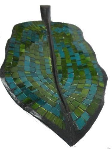 Fruteira Mosaico