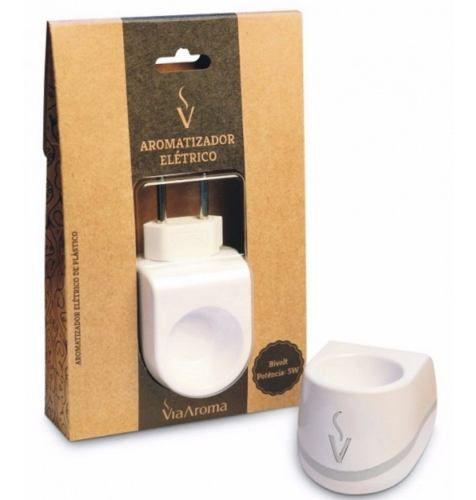 Difusor de Aromas Elétrico-difusor de aromas