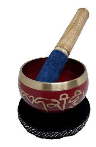 Sino Tibetano Orin Excelente Sonoridade-para Terapia Do Som