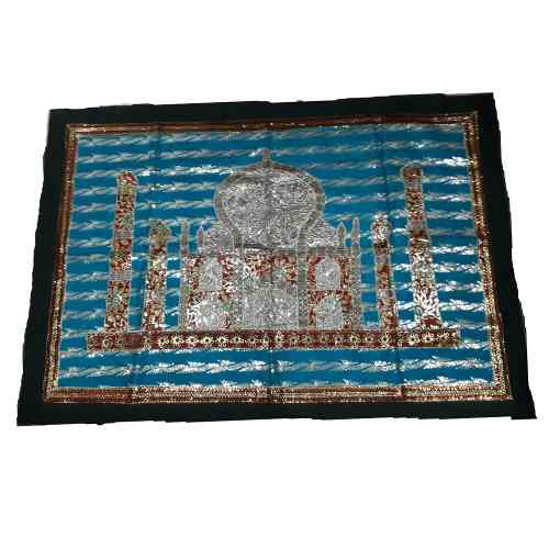 Painel Taj Mahal Decorativo