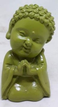 Buda da Gratidão 9 cm