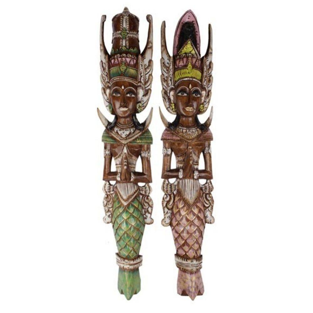 Casal do Amor Sita e Rama 1 Mtr