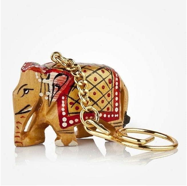 Chaveiro Elefantinho