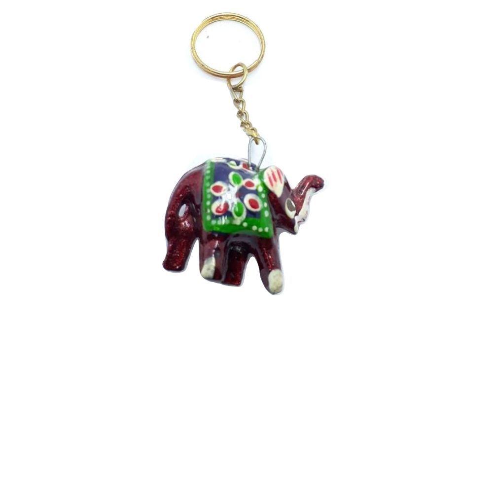 Chaveiro Elefantinho Prosperidade