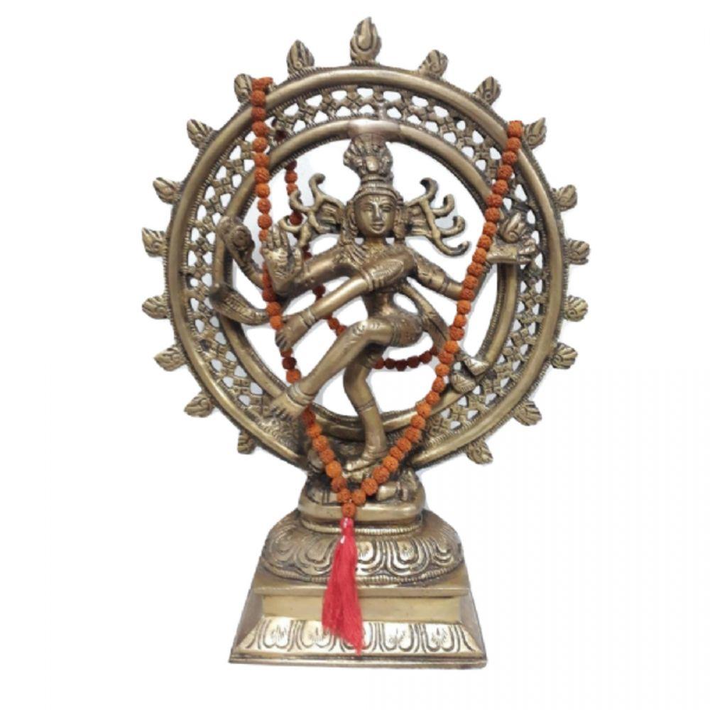 Estátua de Shiva Nataja 60Cm