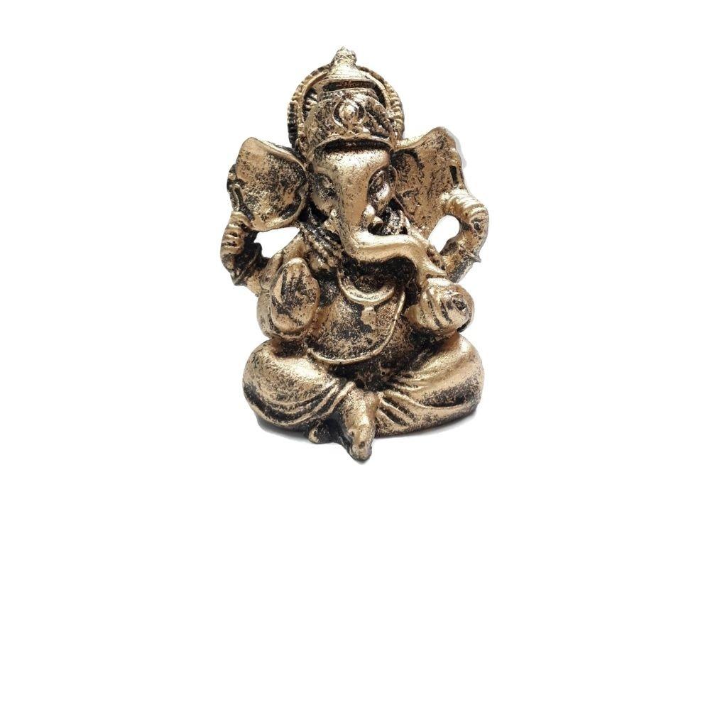 Ganesha Prosperidade e Boa Sorte
