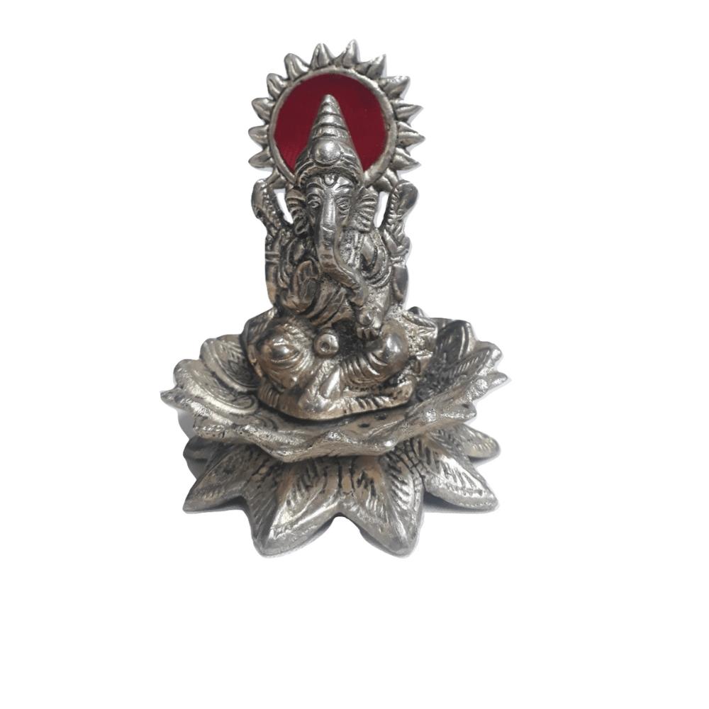 Ganesha Removedor De Obstáculos 10 Cm