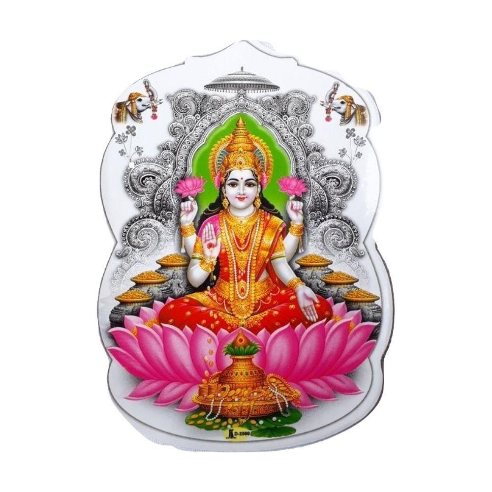 Gravura Adesiva  Lakshmi