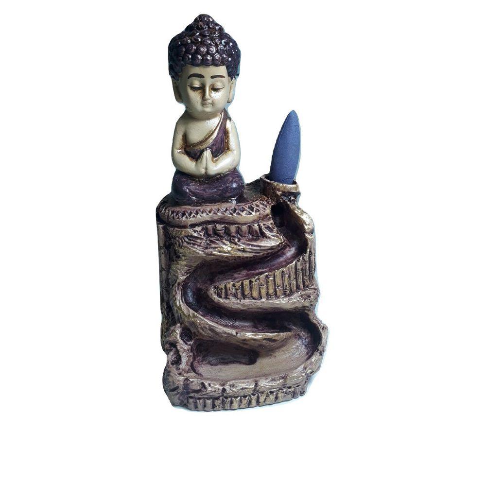 Incensário de Cascata de Buda