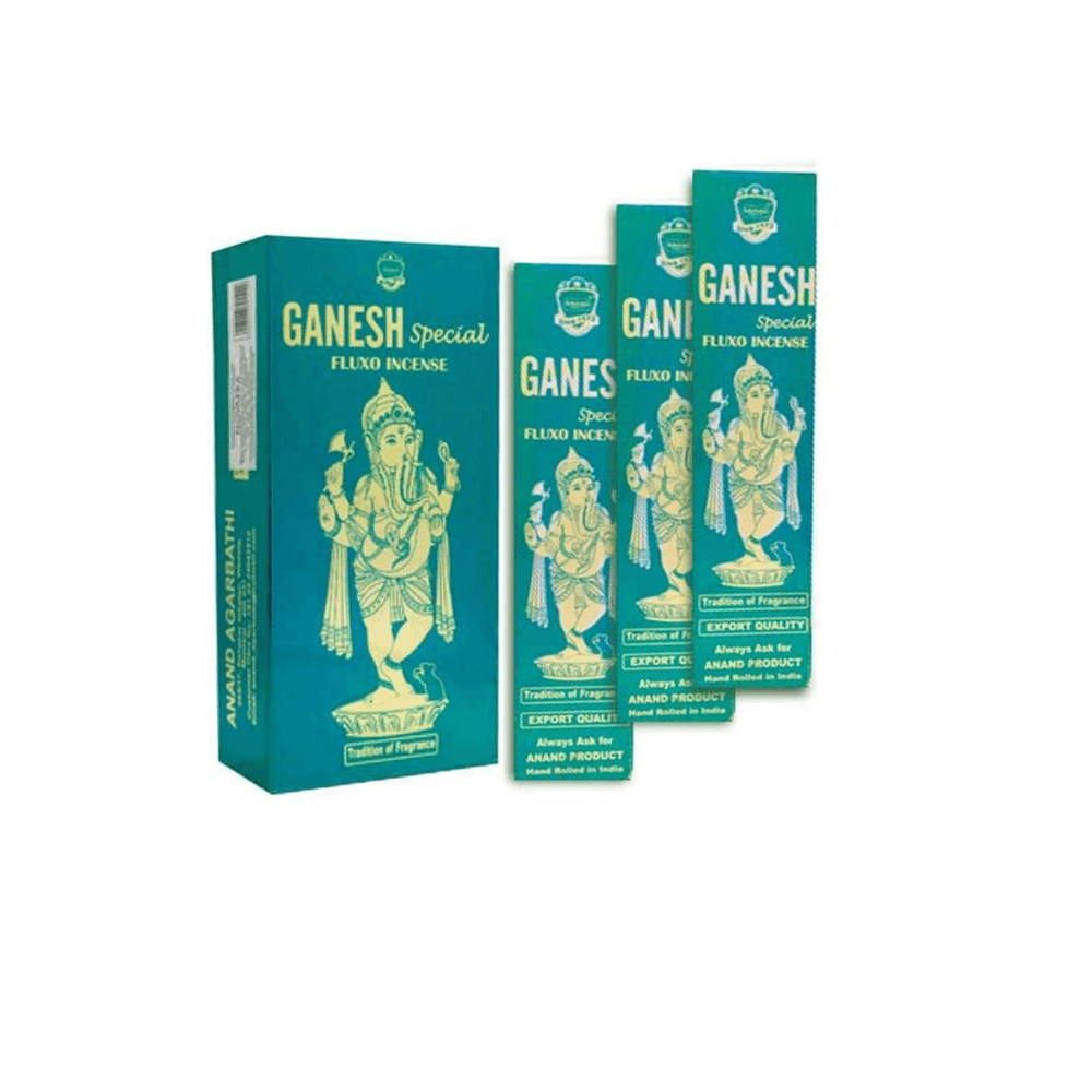 Incenso Ganesha Especial Caixa Atacado