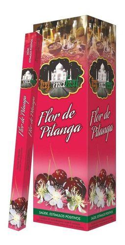 Incenso Taj Mahal Flor de Pitanga