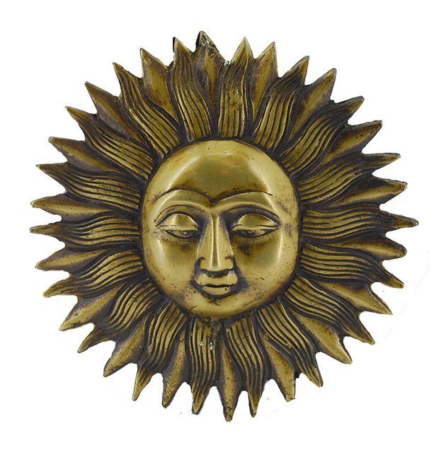 Mandala Deus Surya