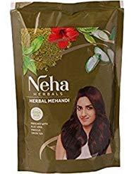 Neha Herbal Mehandi (Cabelo) 140g