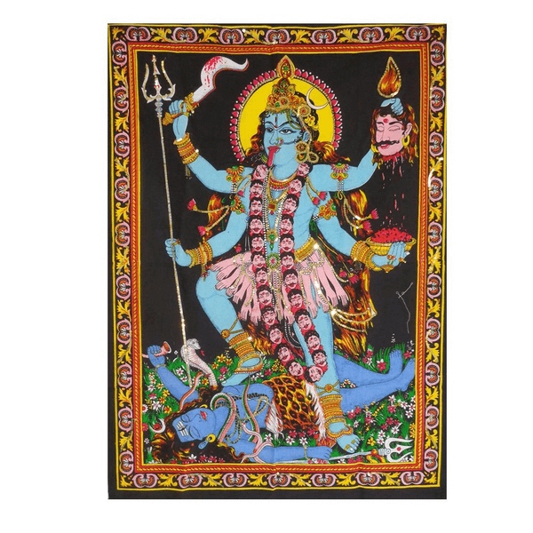 Painel Deusa Kali