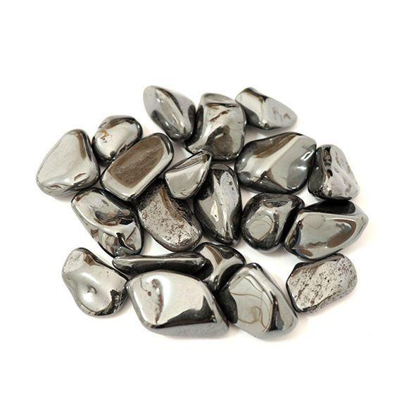 Pedra Hematita - Pacote 200g