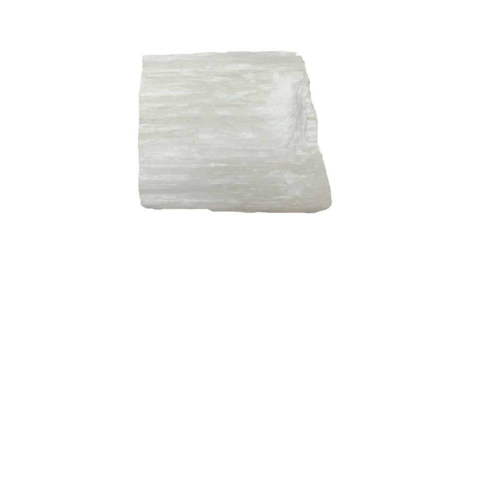 Pedra Selenita Bruta Und