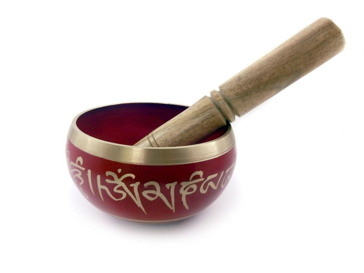 Tigela Tibetana Bowl, Som Maravilhoso